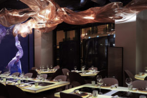 RESTAURANT SOON GRILL Ch.Elysees