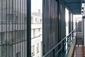 LOGEMENT PARIS-RUE LEVERT